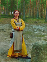 Viking Princess... by Sandblack