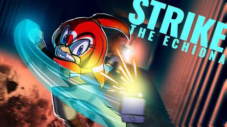 STRIKE by Greenpuffle