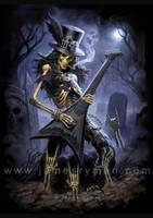 Play Dead by JamesRyman