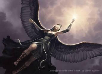 Lightkeeper of Emeria by JamesRyman