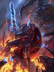 Jaskar the Powerful Advanced by JamesRyman