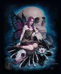 Bone Fairy by JamesRyman