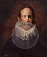 15th Century Zombie by JamesRyman