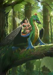 Beastmaster by JamesRyman