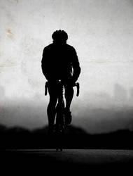 Cycling.. by tdj