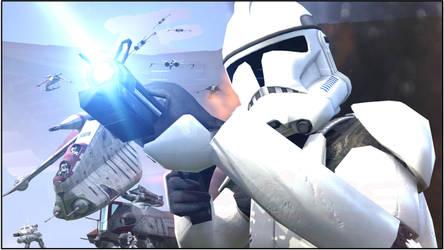 [SFM] Star Wars: Battlefront II Hype! by Prower-Enterprise