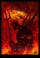 from hell by blackpoint