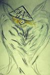 Master Crane~Courage^ by PuercaGin