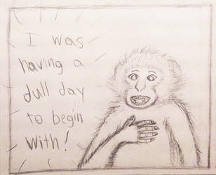 Sable Story - Page 120 W.I.P. - Never a Dull Day by TheFriendlyElephant