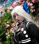 Blue Blood as Luise Meyrink by Blueblood2