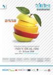 INDIVIDUALISM - POSTER by fatihtokoz