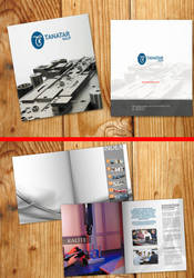 Tanatar Kalip Katalog by fatihtokoz