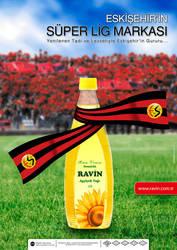 Ravin Dergi by fatihtokoz