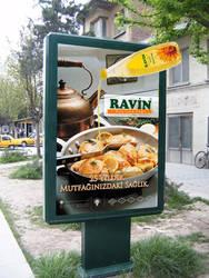 Ravin Outdoor 3 by fatihtokoz
