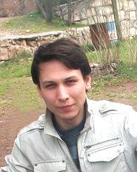 Fatih Tokoz by fatihtokoz