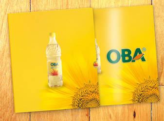 Oba Catalogue 2011 by fatihtokoz