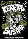 Kereta Susana Copy by HorrorRudey