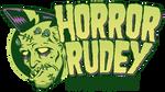 Horror Rudey artist Shop Logo by HorrorRudey