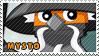 Mysto stamp by pervyspotracoonplz