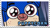 Unikitty! - Puppycorn stamp by pervyspotracoonplz