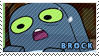 Unikitty! - Brock stamp by pervyspotracoonplz