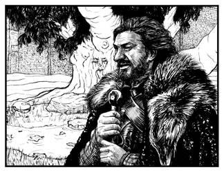 Winter Is Coming by RunawayKid