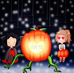 I LOVE YOU C.E by uzomakileen