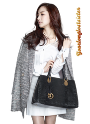 Park Min Young [002] PNG by Yourlonglostsister