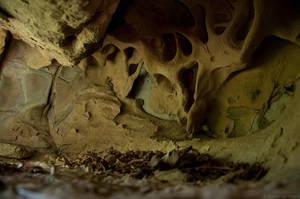 Erosion by Calder