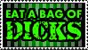 A Bag of Dicks by BUSHNAK