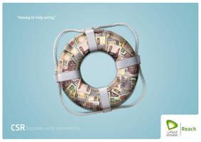 Etisalat CSR by hilall2006