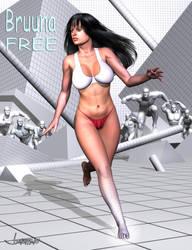 Bruuna Free by Betomelo