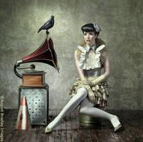 Kojii Circus Music by Kojii-Helnwein