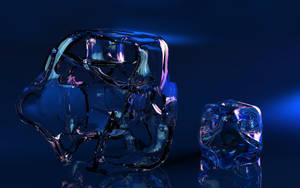 Blue glass by ElenaLight
