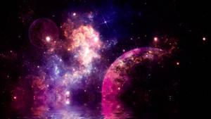 Secrets of stellar worlds by ElenaLight