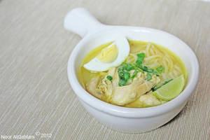 Soto Ayam by thatdesigngrl