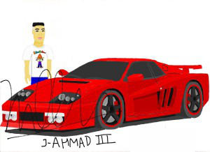 J-Ahmad's Profile Picture