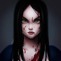 Alice Madness Returns by Rawder-Beoluve