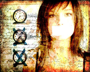 Quiet Desparation by I-ShotThePilot