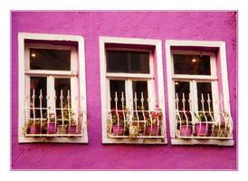 purple dream by anemonty