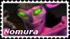 Trollhunters Nomura stamp by PastellTofu