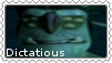 Trollhunters Dictatious stamp by PastellTofu