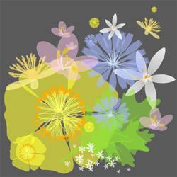 Spring by Lunamatic