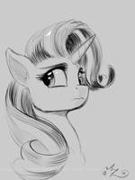Daily Doodle 645 by Amarynceus