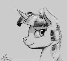 Daily Doodle 767 by Amarynceus