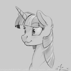 Daily Doodle 824 by Amarynceus
