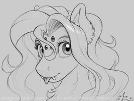 Daily Doodle 901 by Amarynceus