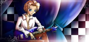 Prince Charmant by x-Tsila-x