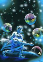 30 Seconds to Mars by x-Tsila-x