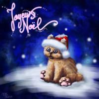 Merry Christmas 2011 by x-Tsila-x